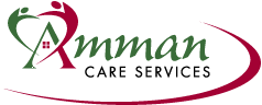 ammanford care services logo